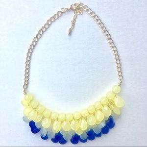 Statement Necklace NWOT